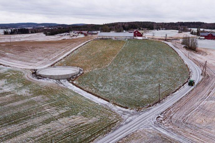 Landskap klimakalulator Foto Klimasmart landbruk Sigurd Fossen 002